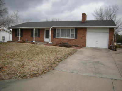 Columbia Single Family Home For Sale: 4711 ORCHARD Ln