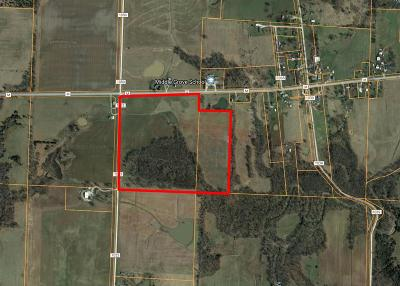 Madison Residential Lots & Land For Sale: HIGHWAY M