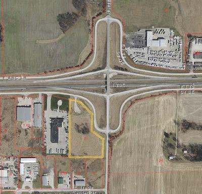 Columbia Commercial For Sale: 8700 I-70 DR. SE