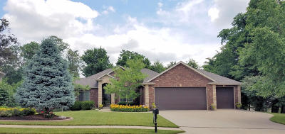 Columbia Single Family Home For Sale: 6602 CASCADES Dr