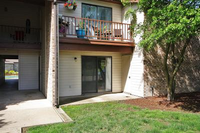 Columbia Condo/Townhouse For Sale: 1887 WATERFRONT Dr #A