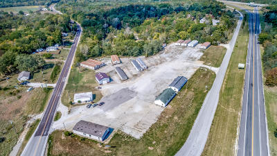 Columbia Commercial For Sale: 5900 N HWY VV