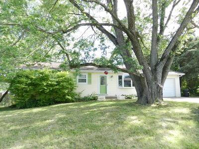 Columbia Single Family Home For Sale: 436 E WINTER St