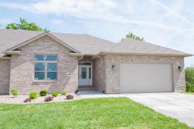 Columbia Single Family Home For Sale: 3921 TOLARIAN Dr