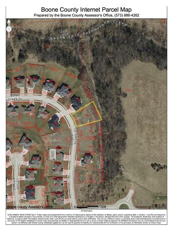 Columbia Residential Lots & Land For Sale: LOT 230A AUGUST BRIGGS Dr
