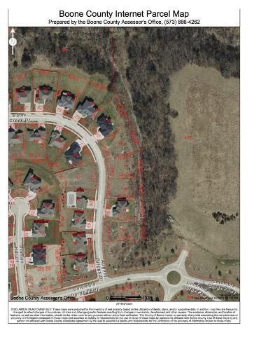 Columbia Residential Lots & Land For Sale: LOT 231A AUGUST BRIGGS Dr