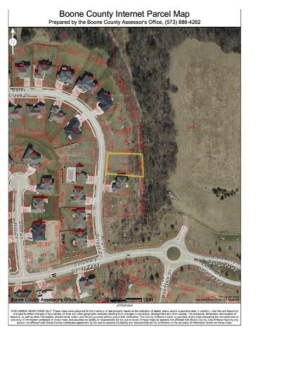 Columbia Residential Lots & Land For Sale: LOT 232A AUGUST BRIGGS Dr
