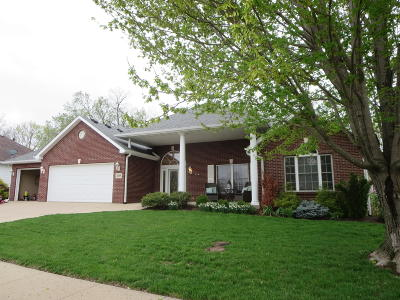 Columbia Single Family Home For Sale: 109 COVENTRY Ct