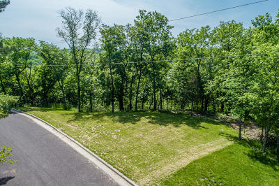 Columbia Residential Lots & Land For Sale: LOT CLIFF Dr