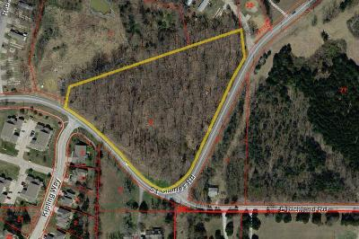 Columbia Residential Lots & Land For Sale: E ST CHARLES Rd