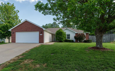 Columbia Single Family Home For Sale: 4701 GAGE Pl
