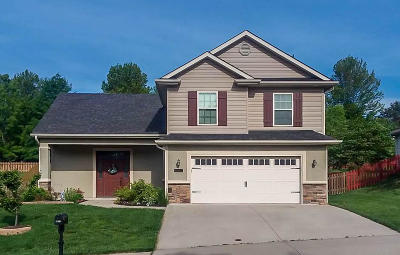 Columbia Single Family Home For Sale: 6603 CHELAN Dr