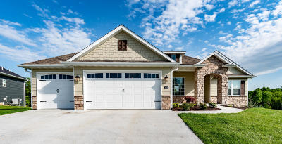 Columbia Single Family Home For Sale: 5526 NEWBURY Way