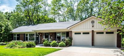 Columbia Single Family Home For Sale: 915 LAGRANGE Rd