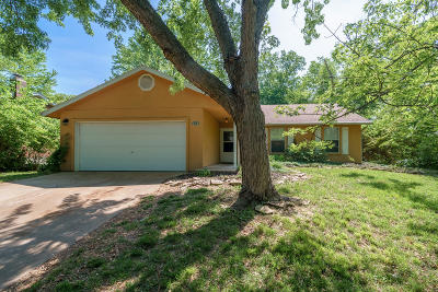 Columbia Single Family Home For Sale: 2108 GARNET Dr