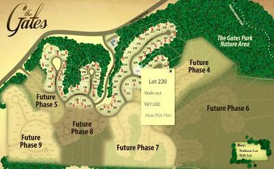 Columbia Residential Lots & Land For Sale: LOT 230 RUDCHESTER Ct