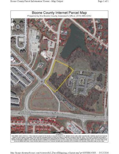Columbia Residential Lots & Land For Sale: CHINABERRY Dr