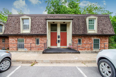 Columbia Condo/Townhouse For Sale: 810 S FAIRVIEW Rd #A