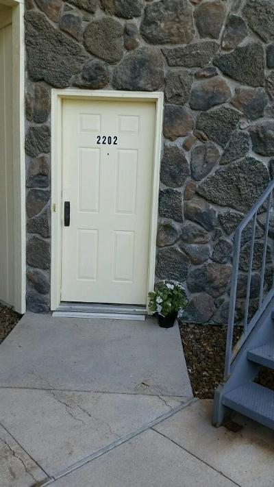 Columbia Condo/Townhouse For Sale: 2202 PARK DEVILLE Pl
