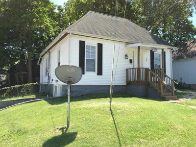 Columbia Multi Family Home For Sale: 608 WILKES Blvd