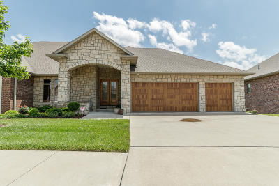 Columbia Single Family Home For Sale: 5908 SCREAMING EAGLE Ln