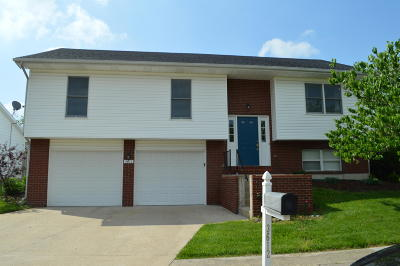 Columbia Single Family Home For Sale: 3612 LUPINE Dr