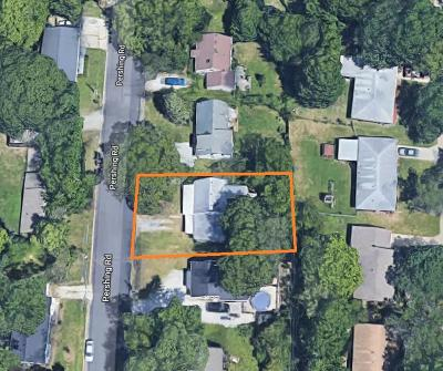 Columbia Single Family Home For Sale: 112 PERSHING Rd