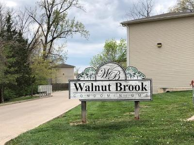 Columbia Condo/Townhouse For Sale: 5451 S BETHEL CHURCH Rd #7-201