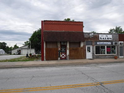 Madison Commercial For Sale: 108 BROADWAY St