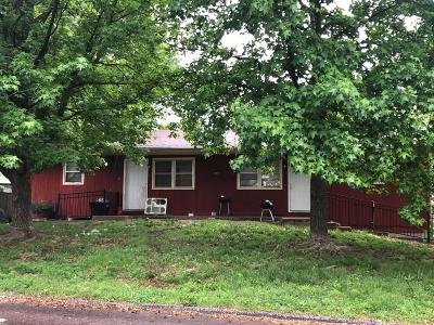 Columbia Multi Family Home For Sale: 729 DEMARET Dr