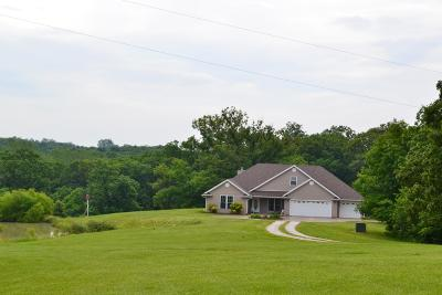 Moberly MO Single Family Home For Sale: $275,000