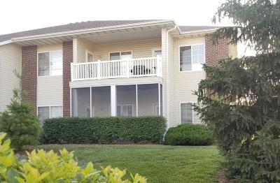 Columbia Condo/Townhouse For Sale: 1100 KENNESAW Rd #103