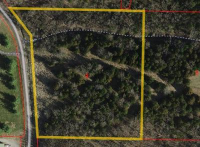 Columbia Residential Lots & Land For Sale: 5.08 ACRES S HIGH POINT Ln