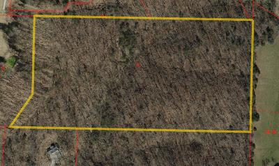 Columbia Residential Lots & Land For Sale: 11.55 ACRE S HIGH POINT Ln