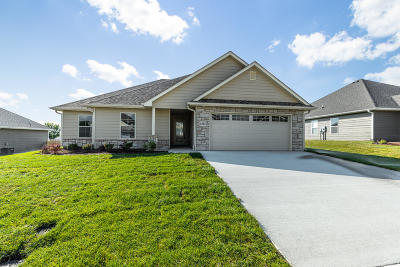 Columbia Single Family Home For Sale: 1905 KENILWORTH Dr