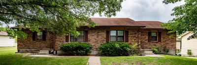 Columbia Multi Family Home For Sale: 4404-4406 E SANTA ANNA Dr