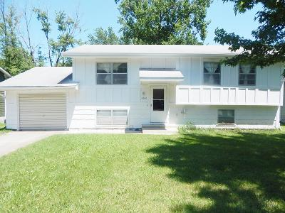 Columbia Single Family Home For Sale: 3500 SIERRA MADRE