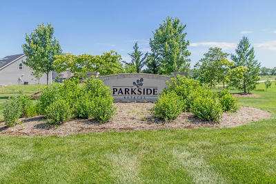 Columbia Residential Lots & Land For Sale: LOT 126 PARKSIDE ESTATES