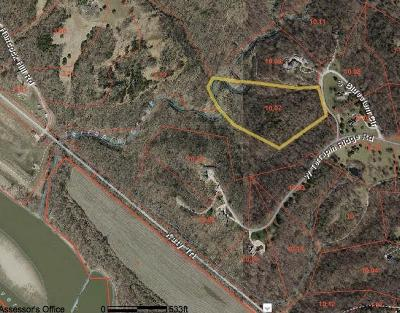 Columbia Residential Lots & Land For Sale: 9.43 ACRES BLUESTEM Cir