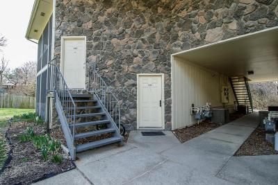 Columbia Condo/Townhouse For Sale: 105 PARK DEVILLE Pl