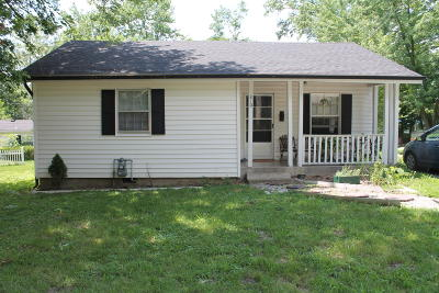 Columbia Single Family Home For Sale: 810 AGAIN St