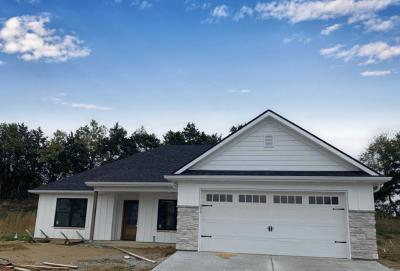 Columbia Single Family Home For Sale: LOT 721 SPRING MOUNTAIN DRIVE