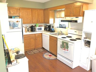 Columbia Condo/Townhouse For Sale: 2710 W ROLLINS Rd #A4