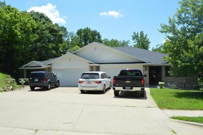 Columbia Multi Family Home For Sale: 5312-5314 GODAS Cir