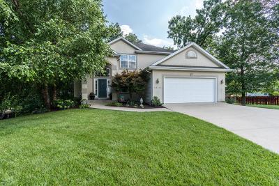 Columbia Single Family Home For Sale: 4710 KING SALMON Way