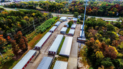 Columbia Commercial For Sale: 2901 I 70 Dr