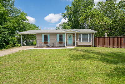 Columbia Single Family Home For Sale: 1409 ST CHRISTOPHER St