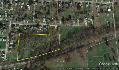 Moberly Residential Lots & Land For Sale: 708 FARROR St