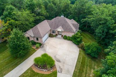 Columbia Single Family Home For Sale: 1028 LAGRANGE Ct