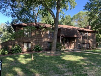Columbia Single Family Home For Sale: 515 DEFOE Dr